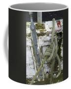 Lady Jane Detail Coffee Mug