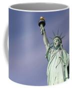 Lady Liberty 08 Coffee Mug