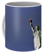 Lady Liberty  13 Coffee Mug