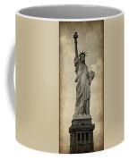Lady Liberty No 11 Coffee Mug
