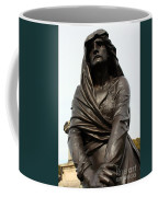 Lady Macbeth In Stratford Out Damned Spot  Coffee Mug by Terri Waters