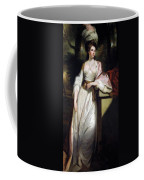 Lady Mary Isabella Somerset Coffee Mug by Robert Smirke