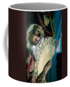 Lady Of Renaissance Coffee Mug