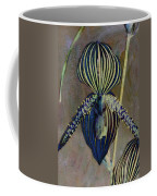 Lady Slipper Secret Garden Coffee Mug