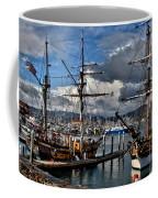 Lady Washington - Hawiian Chieftain Coffee Mug