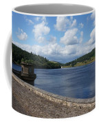 Ladybower Dam Coffee Mug