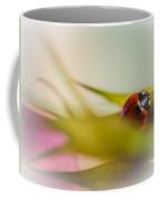 Ladybug II Coffee Mug