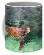 Lager Head Turtle 002 Coffee Mug