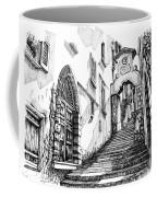Lago Di Como-bellano Coffee Mug