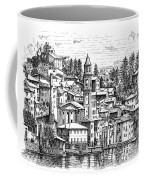 Lago Di Como-brienno Coffee Mug