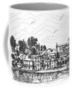 Lago Di Maggiore - Mergozzo Coffee Mug