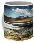 Lagoon Grass Bolivia Vintage Coffee Mug