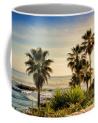 Laguna Beach Coffee Mug