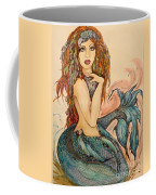 Laguna Blue Coffee Mug