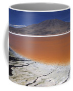 Laguna Colorada, Altiplano Bolivia Coffee Mug