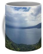 Laguna De Apoyo Nicaragua 2 Coffee Mug