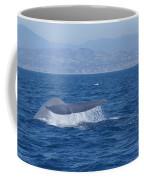 Laguna Whale Coffee Mug