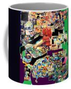 Lail Haseder 4 Coffee Mug