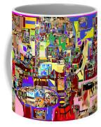 Lail Haseder Gimel 5 Coffee Mug