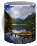 Lake 12 Coffee Mug
