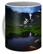Lake 21 Coffee Mug