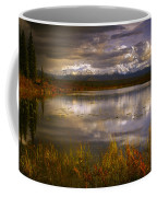 Lake 19 Coffee Mug