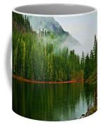 Lake 5 Coffee Mug