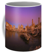 Lake 11 Coffee Mug