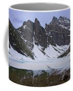 Lake Agnes #2 Coffee Mug