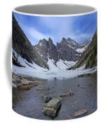 Lake Agnes Coffee Mug