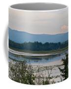 Lake Along Klondike Highway-yt Coffee Mug