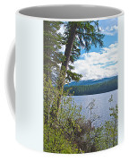 Lake Alva From National Forest Campground Site-yt Coffee Mug