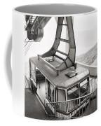 Lake Ashinoko Rope-way Coffee Mug