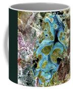 Lake Carnegie Western Australia Coffee Mug