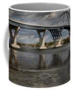 Lake Champlain Bridge Coffee Mug