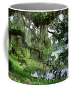 Lake Cherokee Coffee Mug