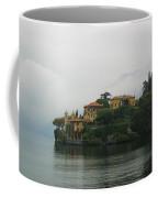 Lake Como No. 1 Coffee Mug