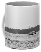 Lake Crossing Coffee Mug