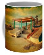 Lake Delores Water Park 2 Coffee Mug