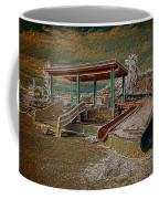 Lake Delores Water Park Coffee Mug