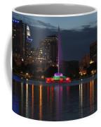 Lake Eola Coffee Mug