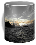 Lake Erie Lights Coffee Mug