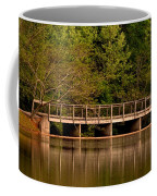 Lake Forest Bridge Coffee Mug