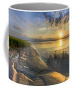 Lake Glow Coffee Mug
