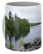 Lake Hebron Coffee Mug