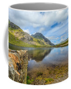 Lake Idwal Coffee Mug