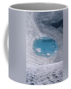 M-05416-lake In Summit Crater On South Sister Coffee Mug