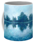 Lake In The Morning Coffee Mug