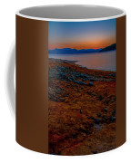 Lake Jocassee Sunrise Coffee Mug