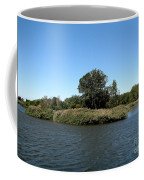 Lake Kirsty At Tifft Nature Preserve Buffalo New York Coffee Mug
